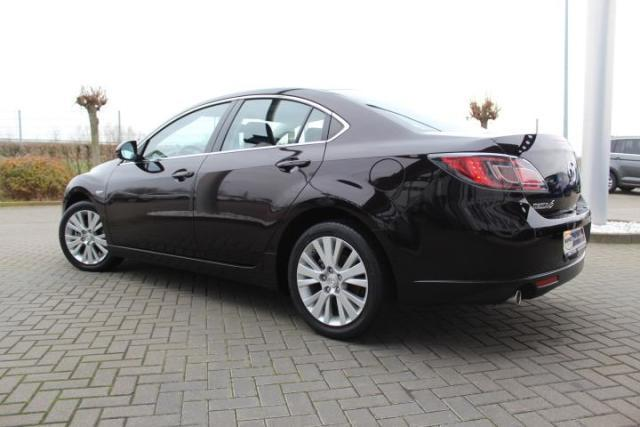 Mazda 6 2.0 Exclusive PDC/17-Zoll/Tempomat